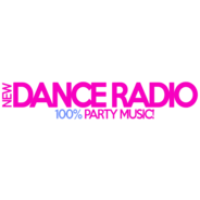 New Dance Radio-Logo
