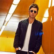 Noel Gallagher wettert gerne mal gegen seine Kollegen aus dem Showgeschäft - Musik macht er aber auch noch
