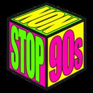 Non-Stop 90's-Logo