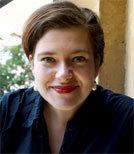 Nora Gomringer hat so viele Talente, dass sie für ein weiteres Leben reichen würden