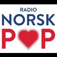 Norsk Pop-Logo