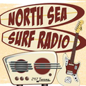 North Sea Surf Radio-Logo