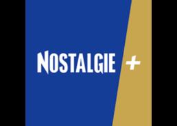 Internetradio-Tipp: Nostalgie-Logo