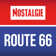 NOSTALGIE-Logo