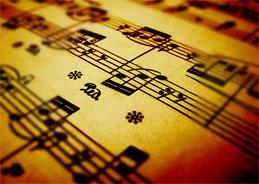 Ob aus Unsicherheit oder als ganz bewusste Entscheidung: die musikalischen Werke Burgess blieben zu seinen Lebzeiten im Verborgenen