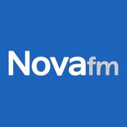 Nova FM 97.5-Logo