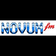 NOVUM fm-Logo