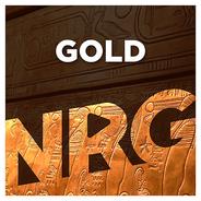 NRG Radio-Logo