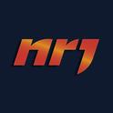 NRJ 93.2 FM-Logo