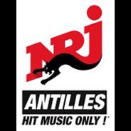 NRJ Antillen-Logo