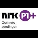 NRK P1+-Logo