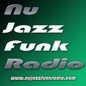 Nu-Jazz Funk Radio-Logo