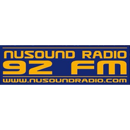 NuSound Radio-Logo