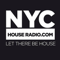 NYC House Radio-Logo