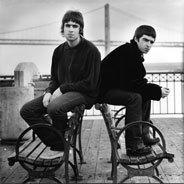 Die Gallagher-Brüder sind noch immer nachhaltig zerstritten