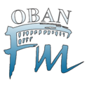 Oban FM-Logo