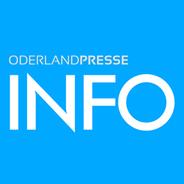 Oderland-Presse Info-Logo