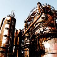 Die verlassene Seifenfabrik Zuck birgt allerlei Kurioses