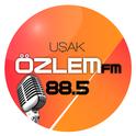Özlem FM-Logo