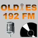 OLDIES 192 FM - Schlager & Pop-Logo