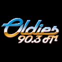 Oldies FM-Logo