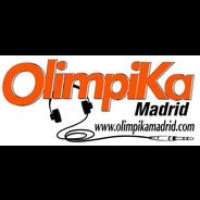 Olimpika Madrid-Logo