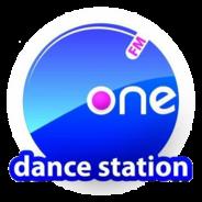 OneFM-Logo