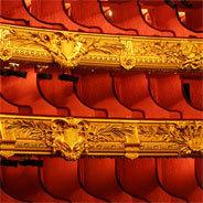 Reihen in der Oper