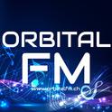 Orbital FM-Logo