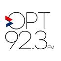 ORT FM 92.3-Logo