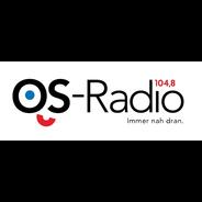 OS-Radio 104.8-Logo