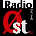 Øst FM-Logo