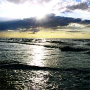 Das Meer soll die Liebesprobleme von Nora lösen
