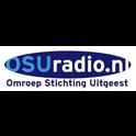 OSU Omroep Stichting Uitgeest-Logo