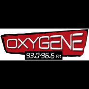 Oxygène Radio-Logo