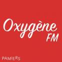 Oxygène FM-Logo