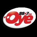 Oye 89.7-Logo