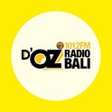 OZ RADIO BALI-Logo