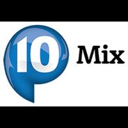 P10 Mix-Logo