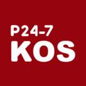 P24-7 KOS-Logo
