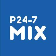 P24-7 Mix-Logo