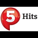 P5 Fredrikstad-Logo