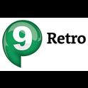 P9 Retro-Logo
