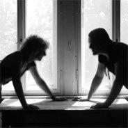 Streit in der Familie ist oft nur durch professionelle Hilfe zu lösen