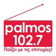 Palmos Radio-Logo
