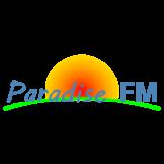 Paradise FM-Logo