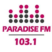 Paradise FM 103.1-Logo