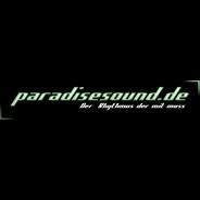 Paradisesound-Logo