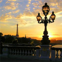 Paris wird von einer Mordserie an alten Frauen heimgesucht