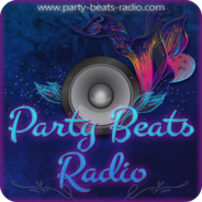 Party Beats Radio-Logo